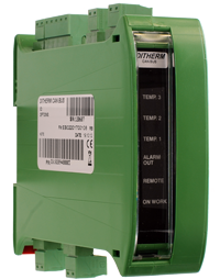 DITHERM I/O expansion module