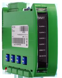 DIVIT I/O expansion module